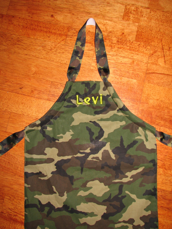 apron monogrammed originals (8)