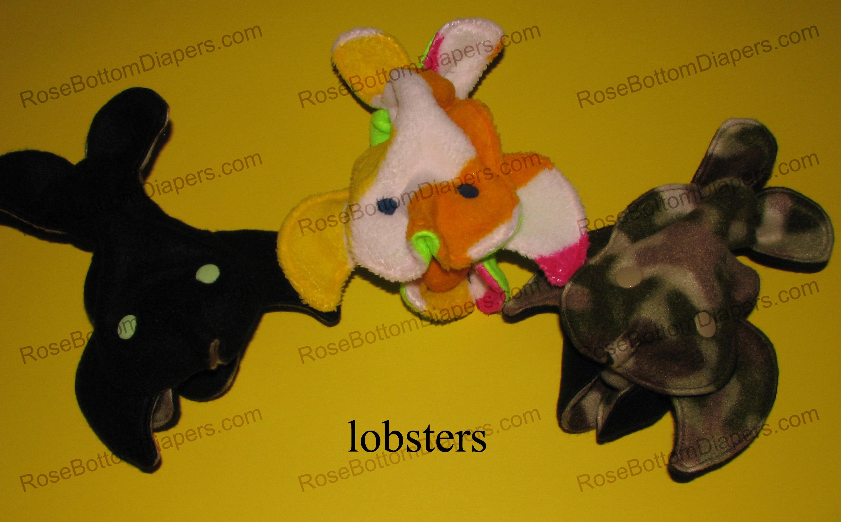 lobster copy