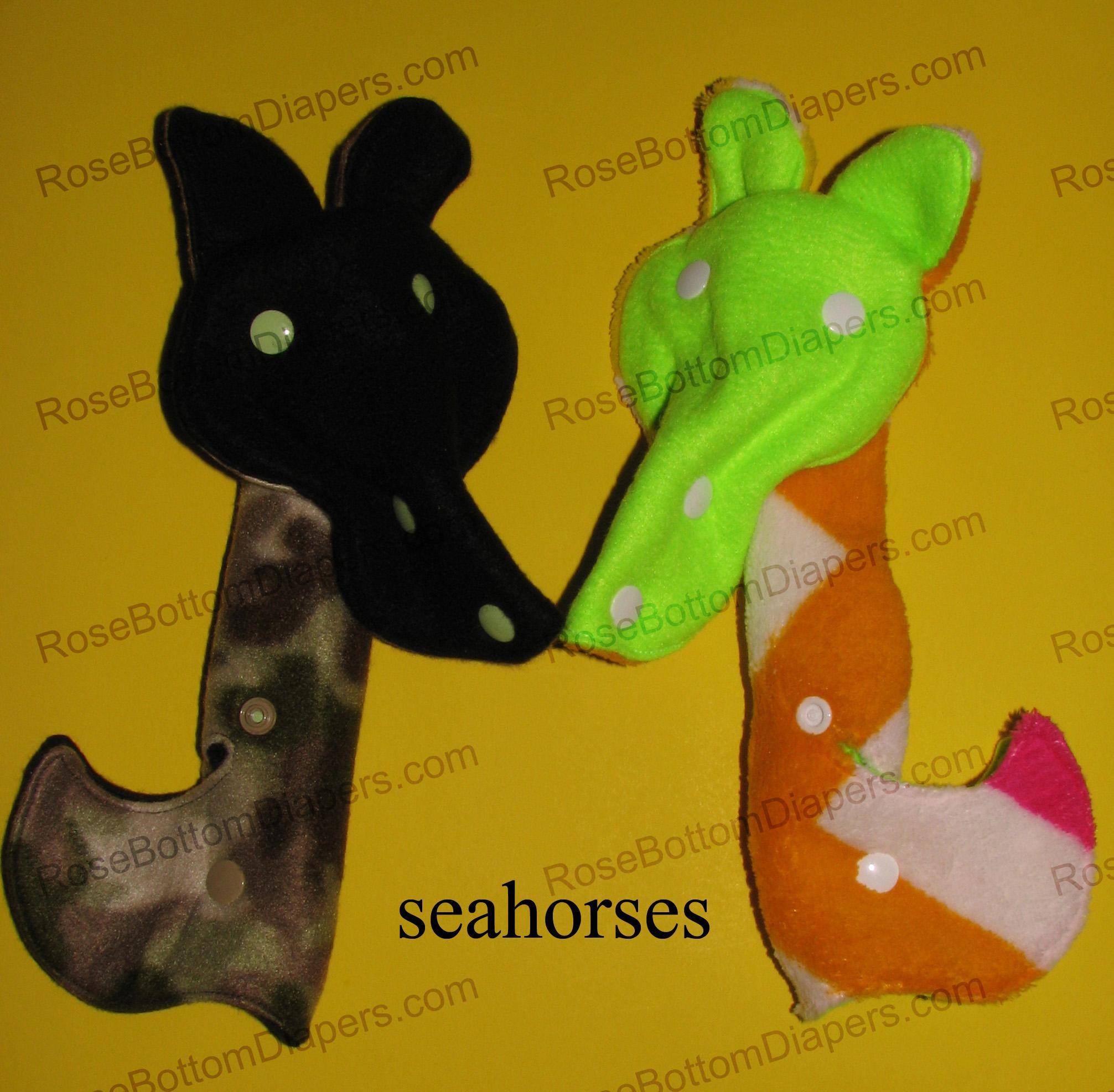 seahorse copy