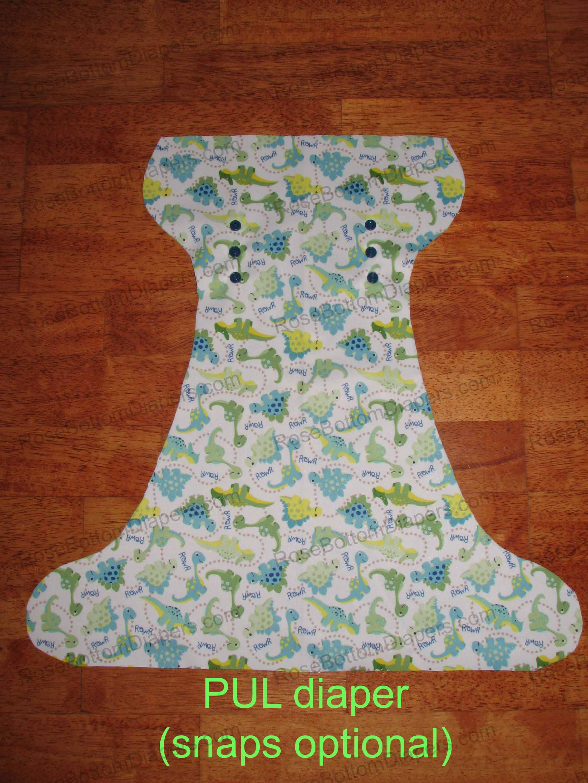 DIY diaper (0)